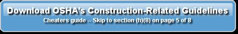 Construction Heater Rental