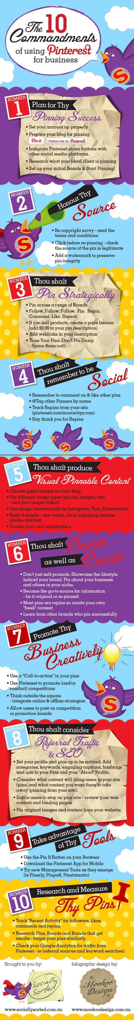 Pinterest-10-commandments-for-businesses