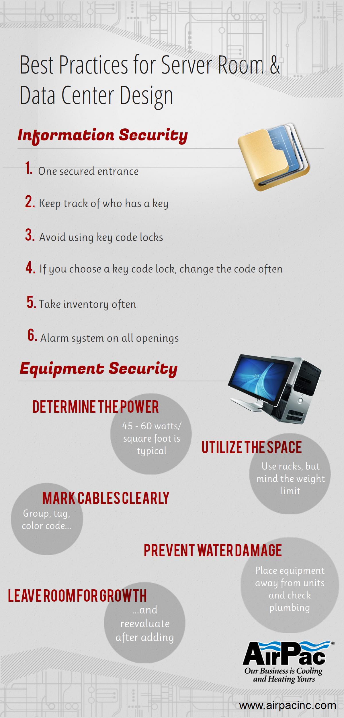 Server Room Design Best Practices Part 71