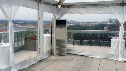 Event Tent AC
