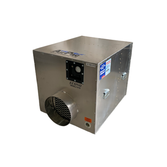 Air Scrubber 1